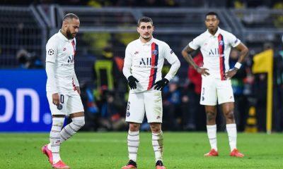Dortmund/PSG - Les tops et flops de ce match aller très décevant