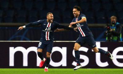 France Football s'amuse dans un dessin de la suspension de la LDC après la qualification du PSG