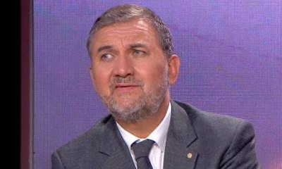 """Garétier l'affirme, Marquinhos est le futur du PSG: """"Il est immense en défense centrale"""""""