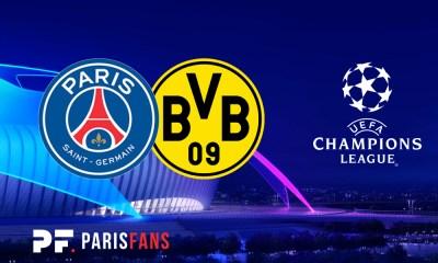 PSG/Dortmund - Les notes des Parisiens après une belle qualification collective