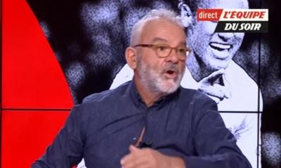 """Rouyer souligne que Mbappé """"n'est pas un avant-centre"""" et que Cavani l'aide"""