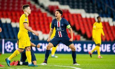 PSG/Dortmund - Les tops et les flops de la qualification plein d'envie du PSG
