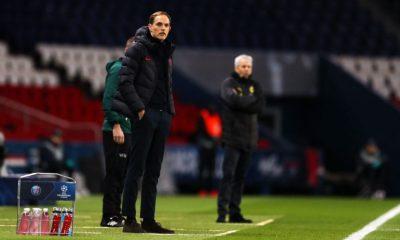 """PSG/Dortmund - Tuchel """"cette victoire est pour nos supporters."""""""