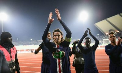 "Cristian Rodriguez annonce le prochain club de Cavani, avec sa ""permission"""