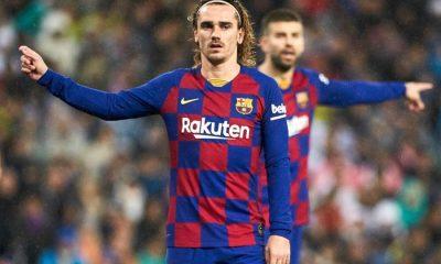 """Mercato - La rumeur envoyant Griezmann au PSG n'a """"rien de vrai"""", annonce RMC Sport"""
