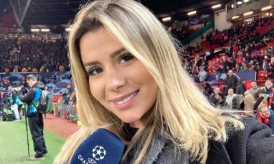 """Le top 5 de Neymar sur la saison du PSG est """"très malin"""", juge Isabela Pagliari"""