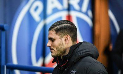 Roustan explique que la priorité du PSG est le choix de l'entraîneur, pas Icardi
