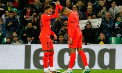 Mercato - Mbappé resterait au PSG et l'entourage de Neymar dément l'envie de retour au Barça