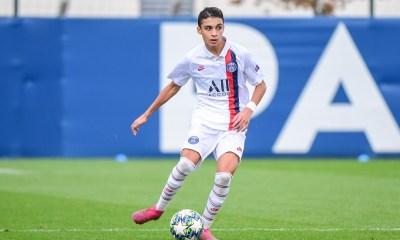 Mercato - Chelsea lâche Ruiz-Atil, mais il est toujours sur le départ du PSG d'après Goal