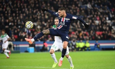 Mercato - Icardi définitivement au PSG, Le Parisien et L'Équipe confirment l'accord avec l'Inter