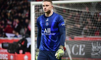"""Bulka annonce être en """"discussion avec le PSG"""" pour une prolongation de contrat"""
