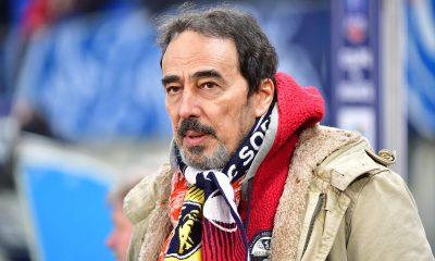 """Roustan trouve """"inouï"""" le nombre de blessés au PSG et évoque la course au titre en Ligue 1"""