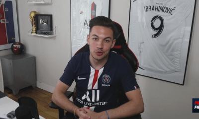 Interview - AF5 assure que le PSG peut gagner la Ligue des Champions
