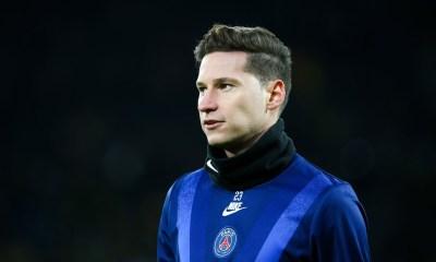 Mercato - Le salaire de Draxler est un obstacle pour le Hertha Berlin, indique Kicker