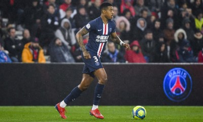 Ligue 1 - Kimpembe est le joueur de qui a le meilleur taux de duels gagnés cette saison
