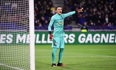 Navas se confie à propos du confinement, sa vie au PSG et l'ambition en Ligue des Champions