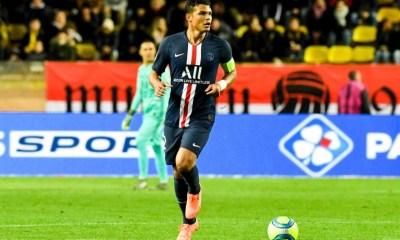 Thiago Silva déçu de partir du PSG, mais déterminé à remporter la Ligue des Champions avant