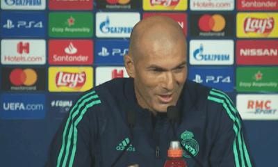 Mercato - Interrogé à propos de Mbappé, Zidane reste cette fois très vague