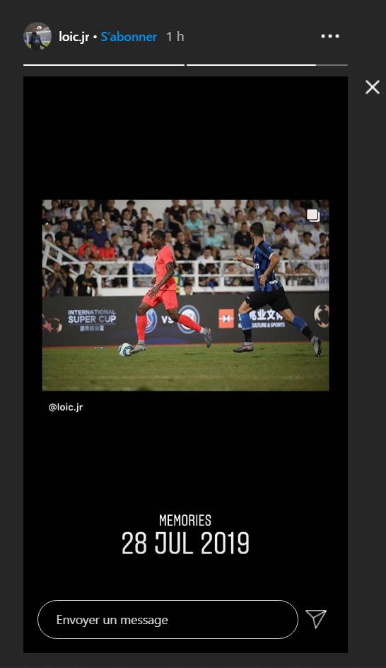 Les images du PSG ce lundi: Entraînement et bonne humeur