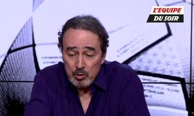 Roustan ne comprend pas pourquoi Leonardo a répondu à Juninho