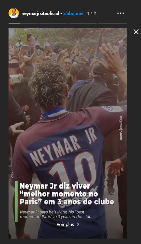 Les images du PSG ce mardi: Préparation, le mot de Neymar, hommage à Casillas et soutien à Beyrouth