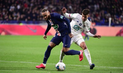 Bruno Guimarães fait l'éloge de Neymar et revient sur la tension lors du dernier match