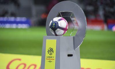 Ligue 1 – Présentation de la 1ere journée : Paris, Lyon et Marseille attendront