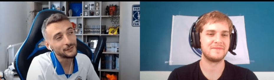 Interview - Vinsky évoque son histoire avec le PSG, la LDC et la finale contre le Bayern