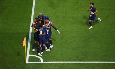 LDC - 5 joueurs du PSG dans l'équipe-type des demi-finales, pas Neymar