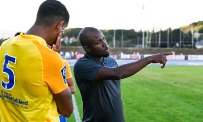 PSG/Sochaux - Le coach Omar Daf dément l'existence de consignes données par Paris
