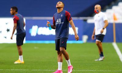 Nice/PSG - Mbappé très probablement de retour, annonce L'Équipe