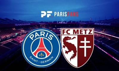 PSG/Metz - Les équipes officielles : Navas, Marquinhos, Draxler et Icardi titulaires