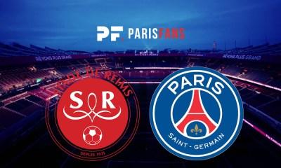 Reims/PSG - Les équipes officielles : Verratti remplaçant, Draxler et Paredes au milieu