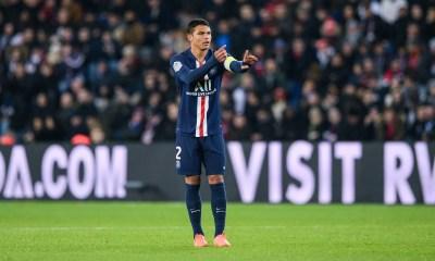 """L'agent de Thiago Silva assure qu'il reste en """"bons termes"""" avec le PSG et Al-Khelaïfi"""