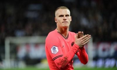 Bakker seul joueur du PSG parmi les 20 finalistes du Golden Boy 2020