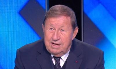 """Tuchel """"a un visage un peu faux"""" en ce moment, juge Guy Roux"""