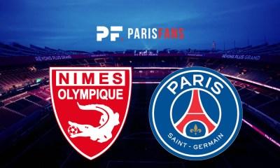 "Nîmes/PSG - Salomon lance le ""Kikijou"" pour l'équipe parisienne"