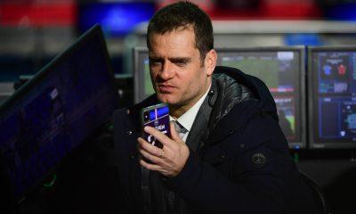 """Rothen s'en prend à Tuchel après PSG/Manchester United """"impuissant et totalement déconnecté"""""""
