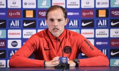 Nantes/PSG - Tuchel évoque Kean, Kehrer, le calendrier, les blessés, le jeu et les jeunes