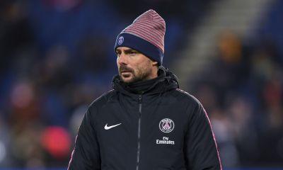 Leipzig/PSG - Pour Löw, ce sera «un match d'égal à égal»