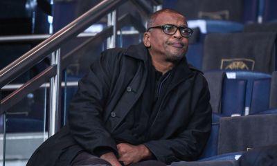 Lama affirme qu'il manque au PSG «cette victoire en Ligue des Champions» qui «reste très difficile»