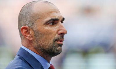 """Alonzo souligne que """"le danger existe"""" de voir le PSG ne pas aller en 8e de finale de LDC"""