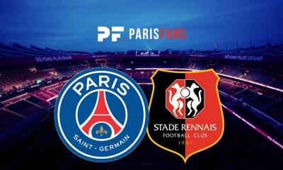 PSG/Rennes - Chaînes et horaire de diffusion