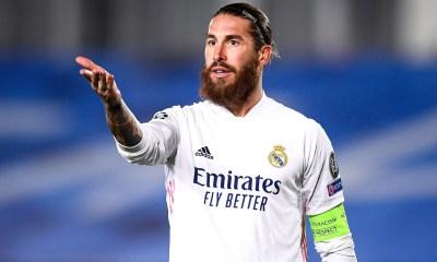Mercato - Sergio Ramos, AS évoque un PSG qui offre 20 millions par saison