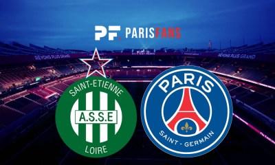 Saint-Etienne/PSG - Les Stéphanois ont repris l'entraînement, le point sur le groupe des Verts