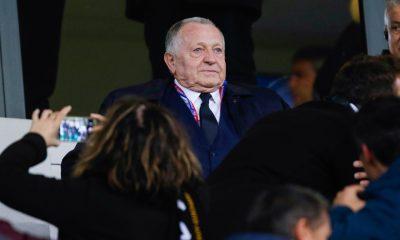Moins de clubs et des play-offs, les idées d'Aulas pour l'avenir de la Ligue 1