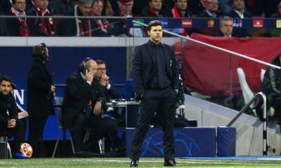 Fernandez évoque la venue de Pochettino au PSG «on a envie de se battre pour lui»