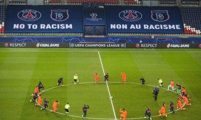 PSG/Basaksehir - L'enquêteur de l'UEFA rapporte qu'il n'y a pas eu de déclarations racistes
