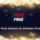 Parisfans vous souhaite un Joyeux Noël 2020 !