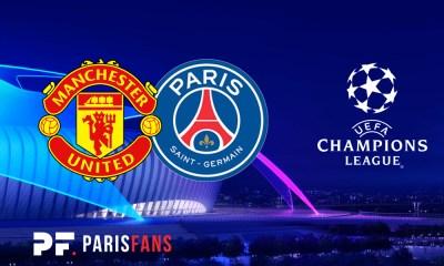 Manchester United/PSG - L'équipe parisienne selon la presse : 4-3-3 avec différentes formules